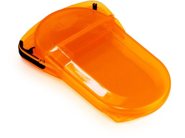 GSI Personal Box 420, mango-orange